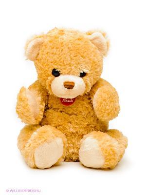 Медвежонок Крапфен TRUDI. Цвет: бежевый