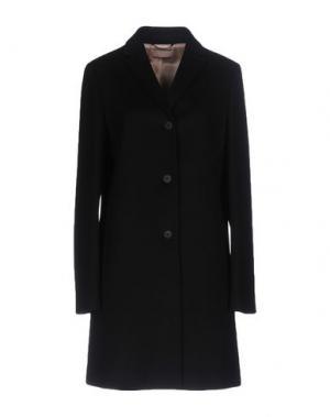 Пальто STRENESSE. Цвет: черный