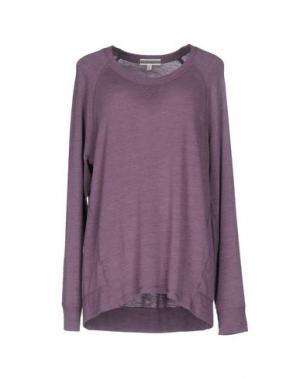Пижама P.J. SALVAGE. Цвет: фиолетовый