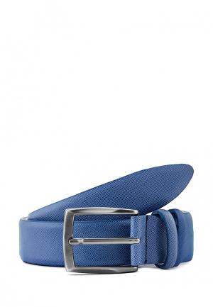 Ремень Carpenter. Цвет: голубой