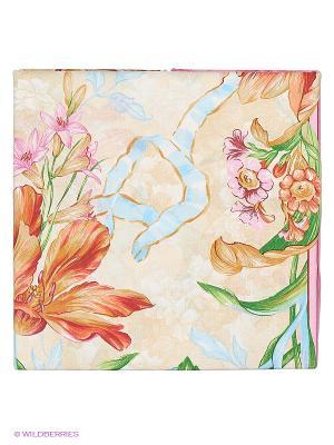 Комплект постельного белья 1,5 перкаль Эсмеральда Романтика. Цвет: белый
