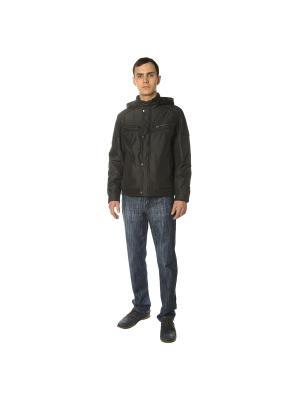 Куртки Mirage-MV. Цвет: черный