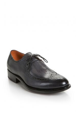 Ботинки 168309 Sandro G. Цвет: серый