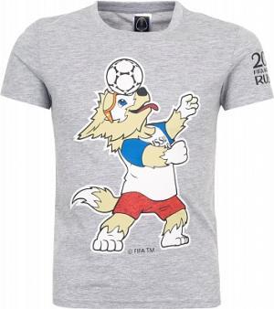 Футболка для мальчиков 2018 FIFA World Cup Russia™ no brand