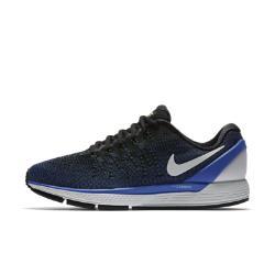 Мужские беговые кроссовки  Air Zoom Odyssey 2 Nike. Цвет: черный