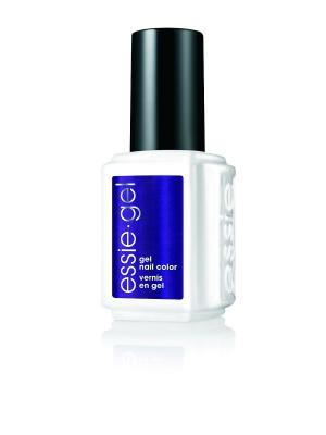 Гель-лак 5006 Приложи усилие Break a sweat Essie Professional. Цвет: темно-синий
