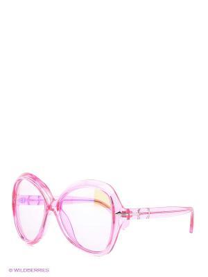 Солнцезащитные очки TM 524S 03 Opposit. Цвет: розовый