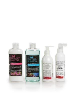Биоактивный уход за волосами I.C.Lab Individual cosmetic. Цвет: белый
