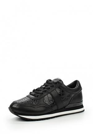 Кроссовки DKNY Active. Цвет: черный