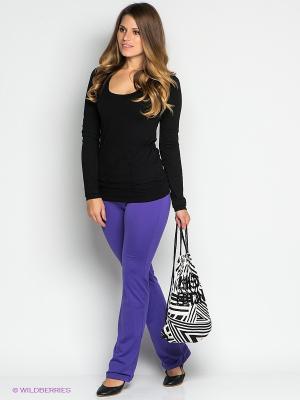 Комплект PENYE MOOD. Цвет: черный, фиолетовый