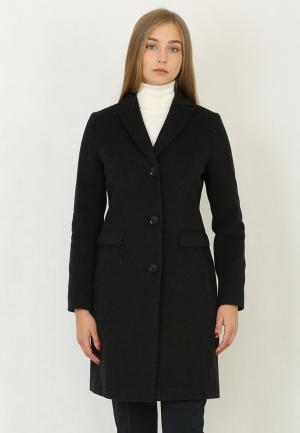 Пальто Trifo. Цвет: черный