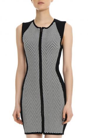 Платье  D14825-black GRACIA