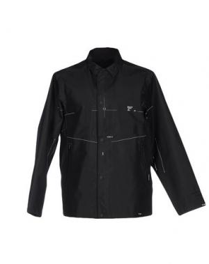 Куртка WHITE MOUNTAINEERING. Цвет: черный