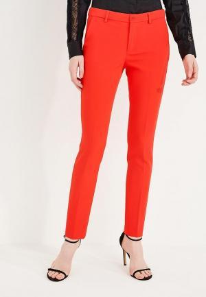 Брюки Liu Jo Jeans. Цвет: красный