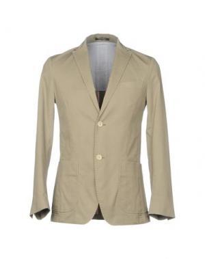 Пиджак HENRY COTTON'S. Цвет: песочный