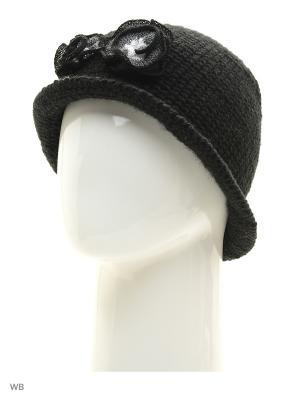 Шляпка Аленький цветочек ТТ. Цвет: черный