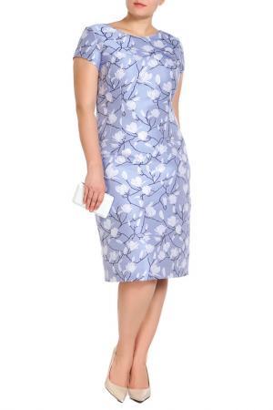 Платье Alexander Terekhov. Цвет: мультицвет