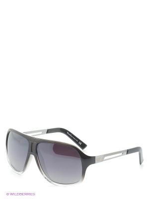 Солнцезащитные очки MS 04-002 33P Mario Rossi. Цвет: черный, серый