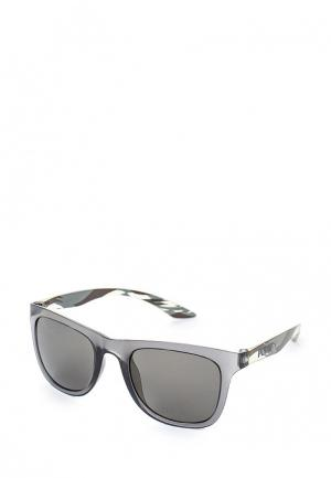 Очки солнцезащитные Puma. Цвет: серый
