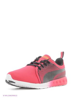 Кроссовки Carson 3D Wn s Puma. Цвет: розовый