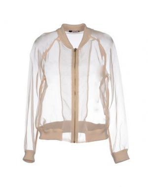 Куртка BAGUETTE...... Цвет: телесный