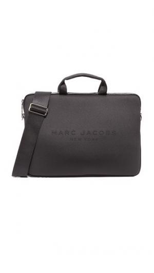 Неопреновый чехол для ноутбука с диагональю экрана 15 дюймов Marc Jacobs