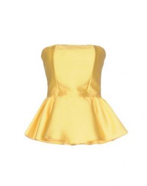 Бюстье ANNIE P.. Цвет: желтый