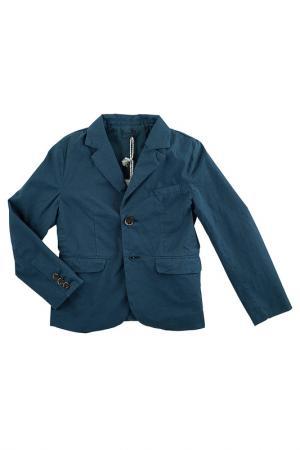 Пиджак MORLEY. Цвет: синий