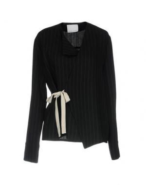 Пиджак CHARLIE MAY. Цвет: черный