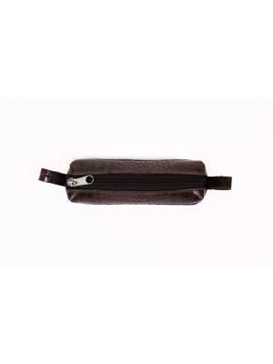 Ключница BarBara. Цвет: коричневый