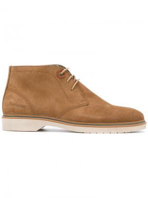 Ботинки Hudson Barbour. Цвет: коричневый