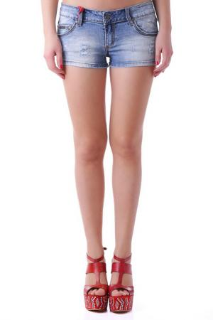 Shorts 525. Цвет: blue