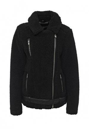 Куртка Scotch&Soda. Цвет: черный