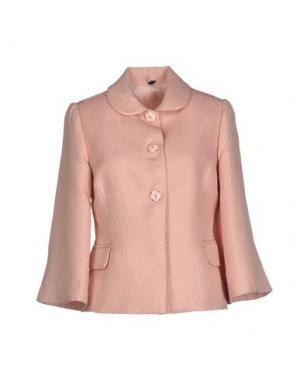 Пиджак LUNATIC. Цвет: розовый