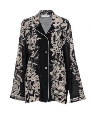 Пиджак VALENTINO. Цвет: черный