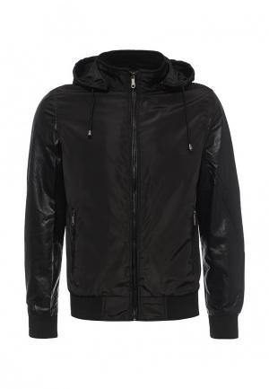 Куртка B.Men. Цвет: черный