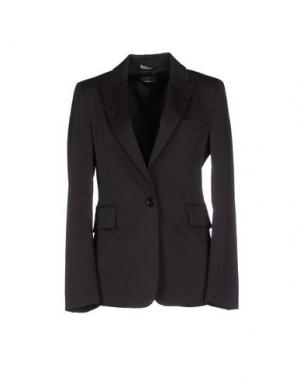 Пиджак PAULIE. Цвет: черный