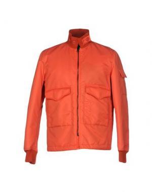 Куртка SPIEWAK. Цвет: оранжевый