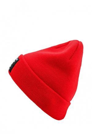 Шапка MAXVAL. Цвет: красный