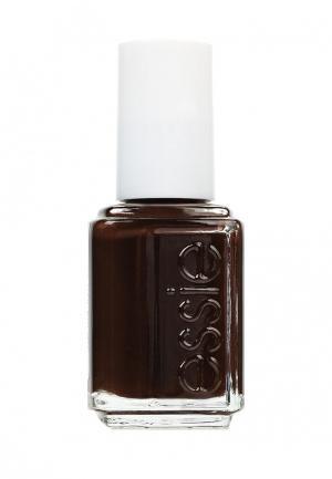 Лак для ногтей Essie Professional. Цвет: коричневый