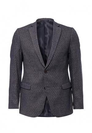 Пиджак Marcello Gotti. Цвет: синий