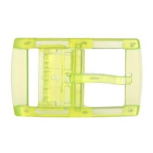 Пряжка  Neon Yellow C4. Цвет: желтый