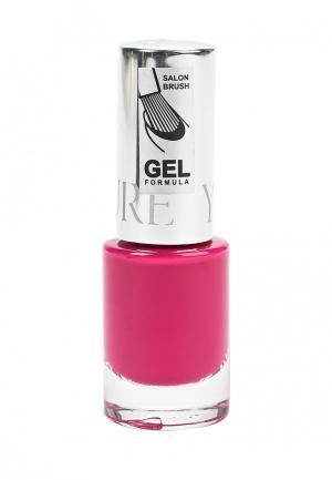 Гель-лак для ногтей Yllozure. Цвет: розовый