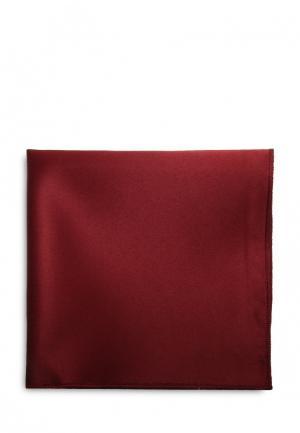 Платок Stefano Danotelli. Цвет: красный