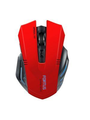 Мышь игровая Speedlink FORTUS Wireless. Цвет: черный