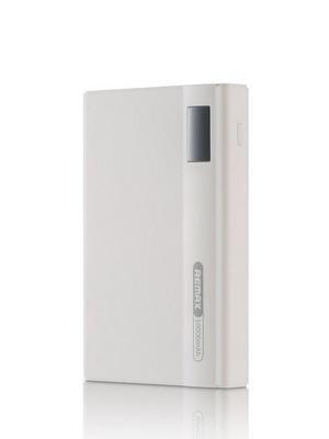 Power Bank 10000 mAh Remax RPP - 53 White. Цвет: белый