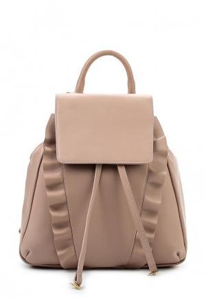 Рюкзак Pinko. Цвет: розовый