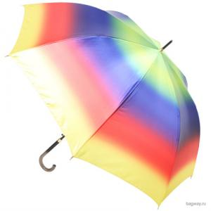 Umbrellas U11201 (U11201 Rainbow) Henry Backer. Цвет: голубой