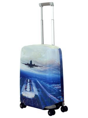 Plane II S Coverway. Цвет: синий