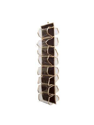 Органайзер для колготок, шарфов и мелочей Costa-Rica Homsu. Цвет: коричневый